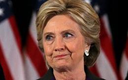 Bà Hillary giành được trên 2 triệu phiếu phổ thông so với ông Trump