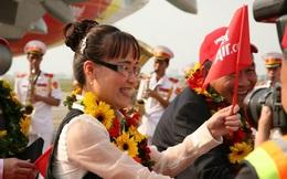 Vietjet Air được định giá tỷ đô, bà Nguyễn Thị Phương Thảo sẽ thực sự trở thành nữ tỷ phú đôla đầu tiên của Việt Nam?