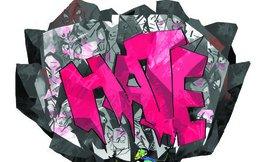 Bảy bước đi của căm ghét