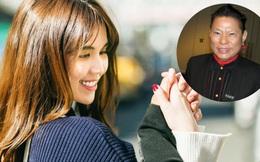 Bạn trai mới của Ngọc Trinh là tỷ phú người Việt giàu nhất Thế giới?