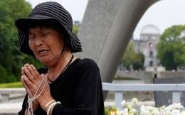 Ký ức đau thương ám ảnh nạn nhân Hiroshima suốt hơn 7 thập kỷ