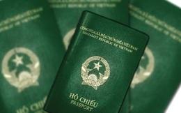 Từ 1/1/2017, xin cấp mới hộ chiếu, visa tại các đại sứ quán Việt Nam sẽ nộp phí bao nhiêu?