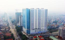 Coi thường pháp luật, Hồ Gươm Plaza bị phạt 50% doanh thu bán các căn hộ thuộc phần diện tích sai phép