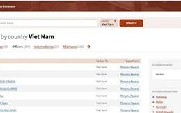 """Ngành thuế sẽ kiểm tra thông tin người Việt trong """"Hồ sơ Panama"""""""