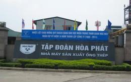"""Chỉ cần một văn bản, Bộ Công Thương """"biến"""" Hòa Phát thành doanh nghiệp thép hạnh phúc nhất Việt Nam"""