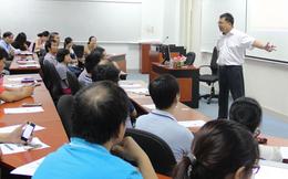 """Chủ tịch FPT Software Hoàng Nam Tiến chia sẻ câu chuyện """"Tăng trưởng hay là chết"""""""