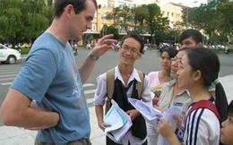 """Navigos Search: """"Người Việt tự ti với hội nhập vì dốt tiếng Anh"""""""