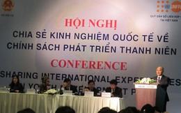 Hơn 10% thanh niên Việt Nam chưa tốt nghiệp tiểu học