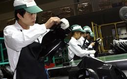 Vụ gần 2.000 công nhân Honda nghỉ việc mỗi năm: Bộ LĐ-TBXH yêu cầu làm rõ