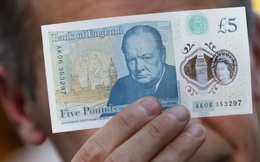 Người ăn chay tại Anh bực tức khi biết đồng tiền mới chứa thành phần từ mỡ động vật