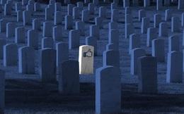 Trong một phút điên rồ, Facebook vừa tuyên bố Mark Zuckerberg 'đã chết'