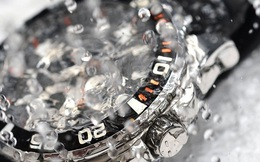 Thông số chống nước của đồng hồ, liệu bạn đã hiểu đúng?
