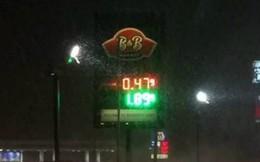 Ở Mỹ có nơi giá xăng chỉ còn 2.800 đồng/lít