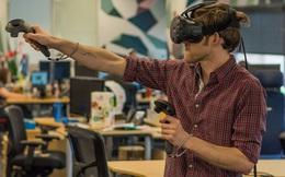 Ngoài việc chơi game, kính thực tế ảo còn được dùng để làm gì khác?