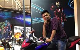 CEO HKbike thành công vì liều lĩnh làm điều chưa từng dám ở Việt Nam