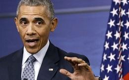 Người Mỹ đã có thể chat với Obama qua Facebook Messenger