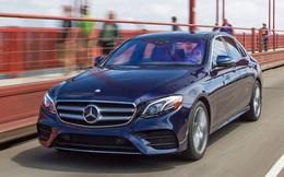 Sợ mất khách vào tay Tesla, Mercedes-Benz cũng bắt đầu phát triển xe tự lái
