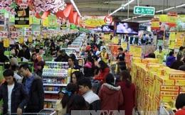 Cuộc đổ bộ của bán lẻ ngoại: Thị trường Việt có lo lắng?