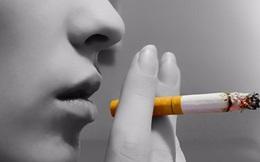 Hút thuốc làm hại DNA người tới 30 năm sau
