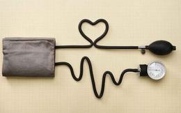 Những ai bị huyết áp cao hãy thay đổi 5 điều đơn giản sau để có một trái tim khỏe mạnh