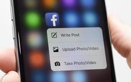 Sống ảo trên Facebook khiến người dùng tồi tệ hơn