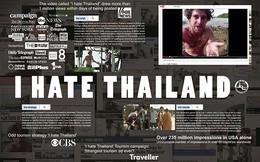Chỉ cần 60 triệu đồng và đoạn clip đơn sơ dài 5 phút, Thái Lan đã cho cả thế giới biết họ quả là 'thiên đường du lịch'