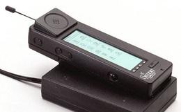 Xem cụ tổ smartphone để thấy công nghệ di động đã tiến hóa thế nào sau 22 năm