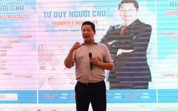 Chủ tịch FPT Trương Gia Bình chia sẻ 3 yếu tố giúp doanh nghiệp trường tồn