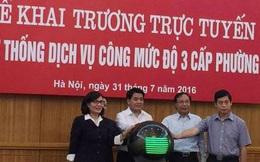 Hà Nội: Người dân 139 xã được đăng ký khai sinh online từ ngày 10/11