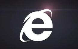 Microsoft mất 40 triệu người dùng Internet Explorer trong vòng 1 tháng