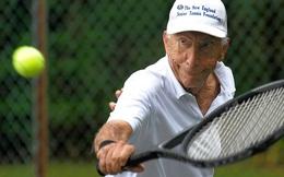 Ông lão 94 tuổi đánh bại mọi đối thủ trẻ tuổi trong cuộc đua quỹ đầu cơ