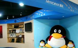 """""""Chim cánh cụt"""" Tencent và chặng đường từ kẻ vô danh trở thành công ty lớn nhất Trung Quốc"""