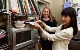 Cô gái Nhật Bản kiếm triệu đô nhờ… giúp người khác vứt bớt đồ vật thừa