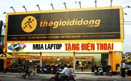 Giá cổ phiếu Thế giới di động không đạt kỳ vọng, Mekong Enterprise Fund chưa thoái được vốn