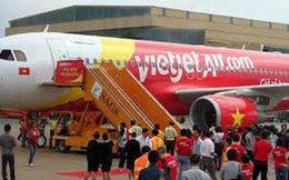 Hàng không VN sẽ tăng trưởng nhanh nhất Đông Nam Á