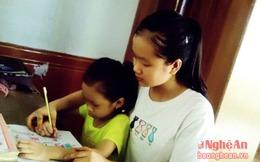 Cô học trò nghèo với ước mơ trở thành doanh nhân thành đạt
