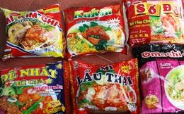 Acecook, Masan, Asia Foods chắc hẳn phải rất lo lắng bởi người Việt đang cảm thấy hoang mang với mì gói