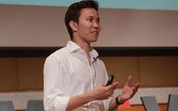 CEO Uber Việt Nam: Chúng tôi muốn hợp tác với taxi truyền thống nhưng họ không muốn