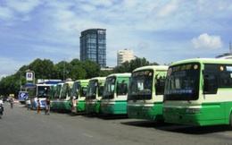 TP.HCM: Trợ giá nghìn tỷ đồng, khách đi xe bus vẫn giảm đều