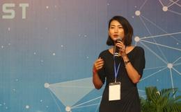 Nữ giám đốc Google Việt Nam chia sẻ 3 nguyên tắc thành công cho bạn trẻ