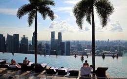 Singapore là thành phố đắt đỏ nhất thế giới