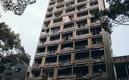 Chuyện bí ẩn về tòa khách sạn bề thế một thời, nay đã bỏ hoang của ông trùm giới tài phiệt Sài Gòn xưa