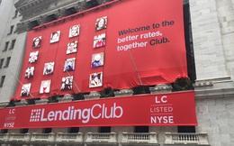 """Lending Club - """"Lá cờ đầu"""" của mô hình cho vay ngang hàng"""