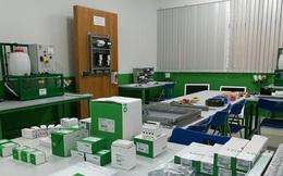 Schneider Electric Việt Nam mở phòng thực hành cho sinh viên tại TP.HCM