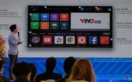 VNPT Technology lấn sân dịch vụ truyền hình bằng TVoD và đầu kĩ thuật số SmartBox 2