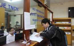 Hà Nội thu thuế nội địa đạt gần 90% dự toán