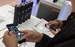 Nhìn người Việt 1 tuần chi ra hơn 600 tỷ mua iPhone 7, Samsung hẳn đang 'thở dài' cho số phận Galaxy Note7
