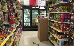 """Xấu xí - bí quyết thành công của những siêu thị bán lẻ đang """"uy hiếp"""" Wal-mart"""