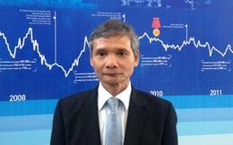 """Ông Trương Văn Phước: """"Thông tư 06 không nuôi dưỡng rủi ro cho ngân hàng"""""""