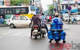 7 thói quen xấu của người đi xe máy Việt Nam khiến văn hóa giao thông không khá lên được